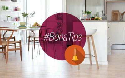 Bona Tips