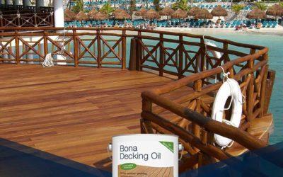Bona Decking Oil