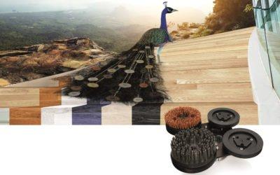 BONA INSPIRATIONS, Nueva tendencia para  tus pisos de madera.